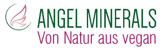 angel minerals logo